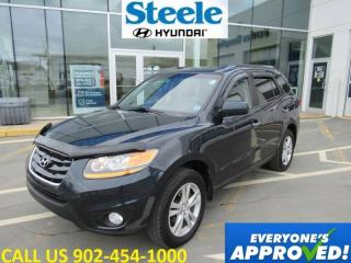 Used 2010 Hyundai Santa Fe LIMITED for sale in Halifax, NS