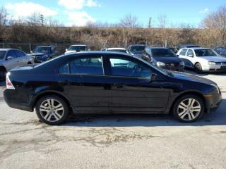 Used 2007 Ford Fusion SE for sale in Hamilton, ON
