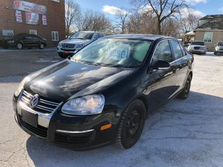 Used 2009 Volkswagen Jetta TDI/DIESEL/ONE OWNER/NO ACCIDENT/CERTIFIED/WARRA for sale in Cambridge, ON