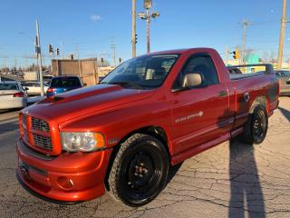 Used 2005 Dodge Ram 1500 DAYTONA EDITION/NO ACCIDENTS/CERTIFIED/WARRANTY IN for sale in Cambridge, ON