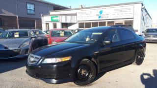 Used 2005 Acura TL for sale in Etobicoke, ON