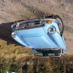 Used 1969 MG MGB Roadster Roadster for sale in Calgary, AB