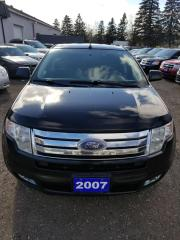 Used 2007 Ford Edge SEL for sale in Bloomingdale, ON
