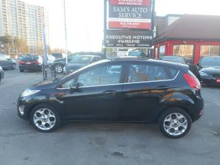 Used 2011 Ford Fiesta SES LOADED for sale in Scarborough, ON