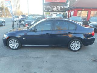 Used 2009 BMW 328i Sedan X-DRIVE for sale in Scarborough, ON