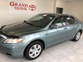 Used 2008 Toyota Camry LE for sale in Grand Falls-windsor, NL