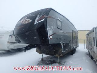 Used 2014 Forest River CHEROKEE 255P  FIFTH WHEEL for sale in Calgary, AB