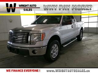 Used 2010 Ford F-150 XLT|4WD|BACKUP CAMERA|BLUETOOTH|128,873 KMS for sale in Cambridge, ON