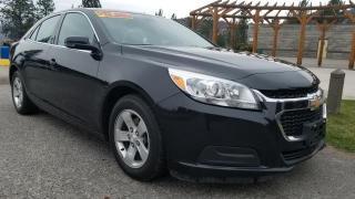 Used 2014 Chevrolet Malibu 1LT for sale in West Kelowna, BC