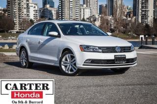 Used 2015 Volkswagen Jetta 1.8 TSI Highline, no decs, leather, navi for sale in Vancouver, BC