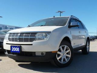 Used 2008 Lincoln MKX BASE 3.5L 6CYL for sale in Midland, ON