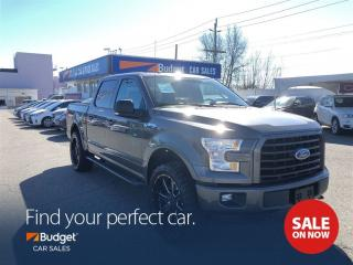 Used 2016 Ford F-150 Off Road Beauty, Navigation, 35 Tires for sale in Vancouver, BC