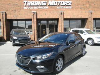 Used 2014 Mazda MAZDA3 PUSH TO START | BLUETOOTH | 6 SPEED MANUAL | for sale in Mississauga, ON