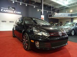 Used 2013 Volkswagen Golf GTI 6 SPEED / BLUETOOTH / XM RADIO for sale in North York, ON