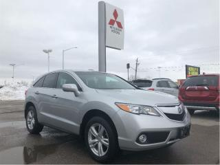 Used 2015 Acura RDX Tech at for sale in London, ON