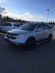 Used 2010 Honda CR-V EX-L 4WD at Leather*Heated Seats*Sunroof for sale in Ajax, ON