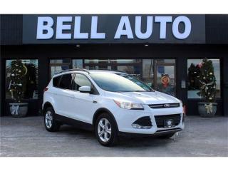 Used 2013 Ford Escape SE SE SE SE SE BACK UP SENSORS BLUETOOTH SATELLITE for sale in North York, ON
