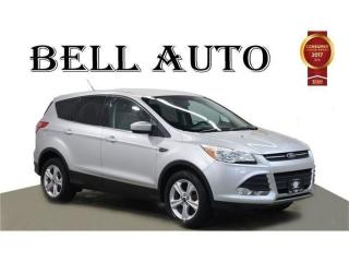 Used 2013 Ford Escape SE ALLOYS BLUETOOTH HEATED SEATS CRUISE for sale in North York, ON