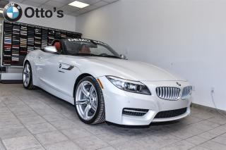 Used 2016 BMW Z4 35is Roadster for sale in Ottawa, ON