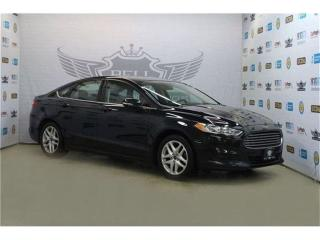 Used 2014 Ford Fusion SE SE SE POWER SEAT BLUETOOTH ALLOYS for sale in North York, ON
