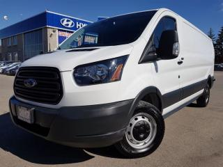 Used 2017 Ford Transit Connect 250 in great condition, CALL US NOW..!! for sale in Mississauga, ON