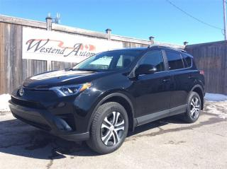 Used 2017 Toyota RAV4 LE AWD for sale in Stittsville, ON