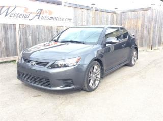 Used 2013 Scion tC Sunroof for sale in Stittsville, ON