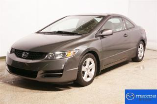Used 2010 Honda Civic LX SR for sale in Laval, QC