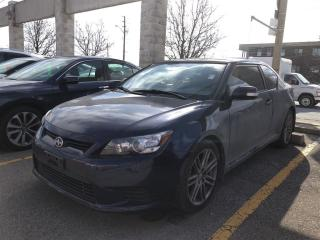 Used 2012 Scion tC Base (A6), great condition, automatic for sale in Scarborough, ON