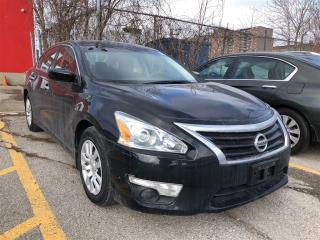 Used 2014 Nissan Altima 2.5, terrific deal awaits for sale in Scarborough, ON