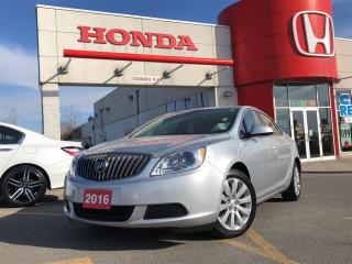 Used 2016 Buick Verano Convenience 1, SOLD for sale in Toronto, ON