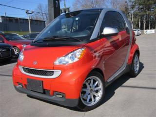 Used 2008 Smart fortwo Panoramic Roof ~ 26KMS ~ LIKE NEW !!! for sale in Burlington, ON