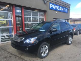 Used 2008 Lexus RX 400h for sale in Kitchener, ON