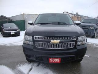 Used 2009 Chevrolet Avalanche LTZ for sale in London, ON