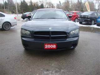 Used 2008 Dodge Charger SE for sale in London, ON