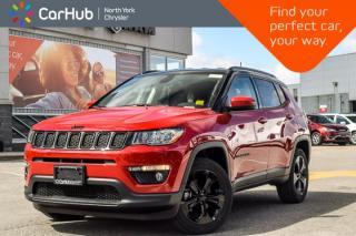 New 2018 Jeep Compass NEW CAR Altitude 4x4|Navi,ColdWthr,Safety&Sec.Pkgs|Back-UpCam|18