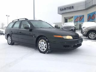 Used 2002 Saturn L200 for sale in Quebec, QC