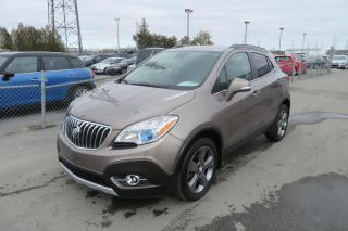 Used 2014 Buick Encore for sale in Saint-remi, QC