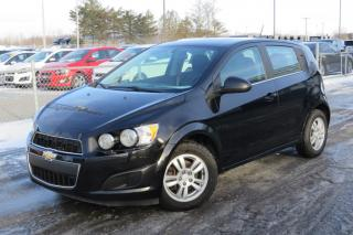 Used 2015 Chevrolet Sonic Caméra Arriere for sale in Saint-remi, QC