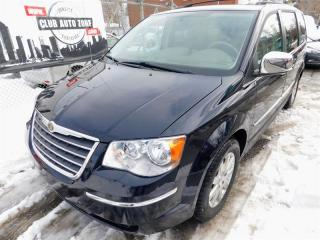 Used 2010 Chrysler Town & Country for sale in Lemoyne, QC