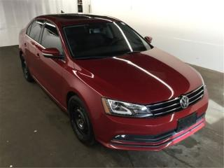 Used 2015 Volkswagen Jetta HIGHLINE for sale in Saint-eustache, QC