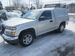 Used 2010 GMC Canyon SLE for sale in Saint-hubert, QC