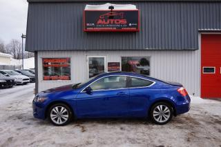 Used 2009 Honda Accord Ex T.ouvrant Mags for sale in Saint-romuald, QC