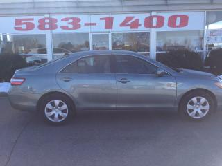 Used 2007 Toyota Camry LE for sale in Port Dover, ON