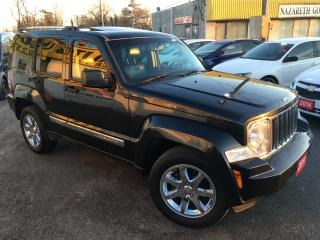 Used 2011 Jeep Liberty Limited Edition for sale in Scarborough, ON