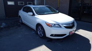 Used 2014 Acura ILX Premium Pkg/REMOTE STARTER/BACKUP CAMERA/$14999 for sale in Brampton, ON