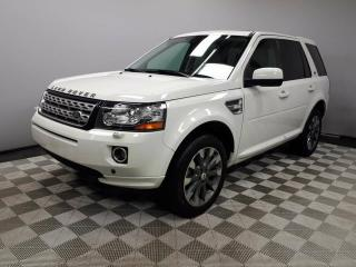 Used 2014 Land Rover LR2 HSE for sale in Edmonton, AB