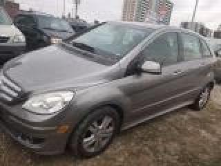Used 2007 Mercedes-Benz B 200 TURBO for sale in Scarborough, ON