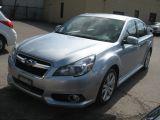 Photo of Silver 2014 Subaru Legacy