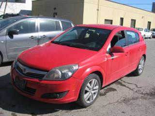 Used 2008 Saturn Astra XR for sale in Scarborough, ON